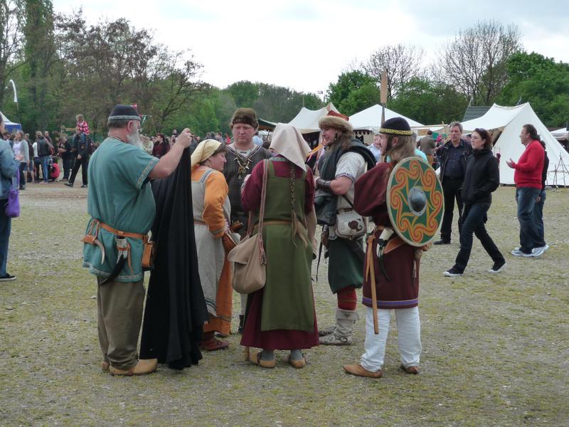 Medieval Group 81