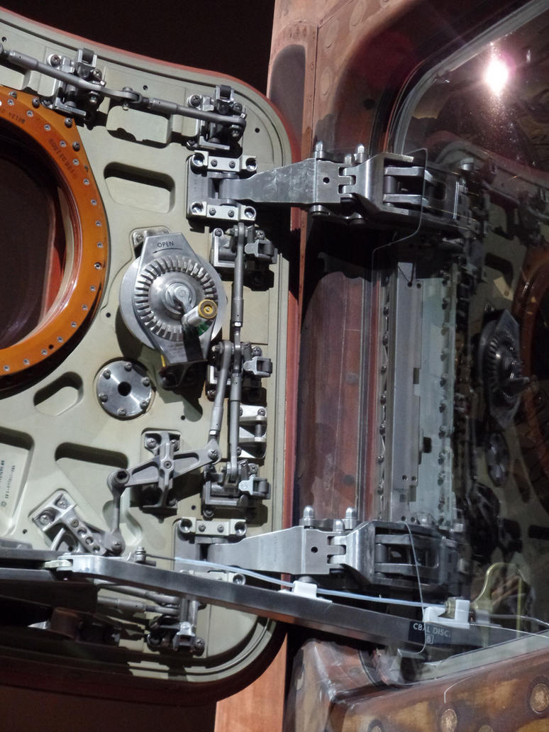 space capsule details by two-ladies-stocks