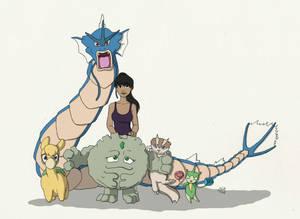 Qiana's Team