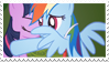 TwiDash stamp by SweetLeafx