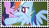 TwiDash stamp by SweetLeafx