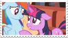 TwiDash stamp 3 by SweetLeafx