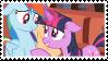 TwiDash stamp 3 by SweetLeafx