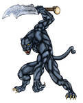 Were-Panther