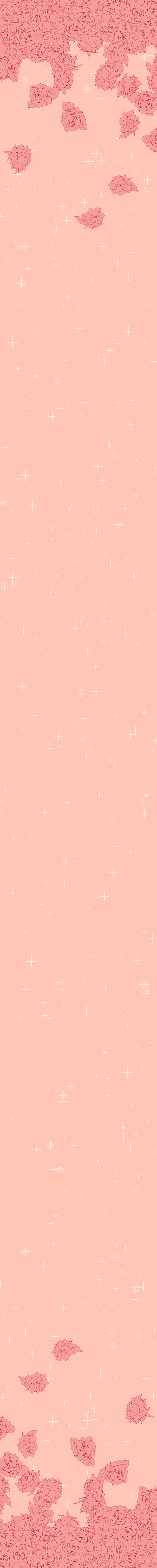 Glitter Rose - Custom Box Background by RorrieGoesRawr