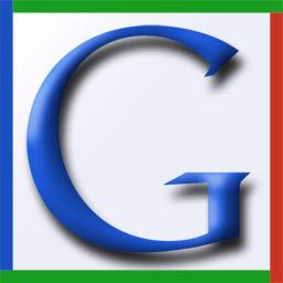 Google 'G' Dock Icon by qyasogk