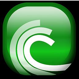 BitTorrent Icon by qyasogk