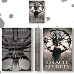 PREMADE BOOK COVER | Oracle Secrets