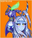 Lala [monster musume]