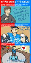 Team Fortress 2 Meme