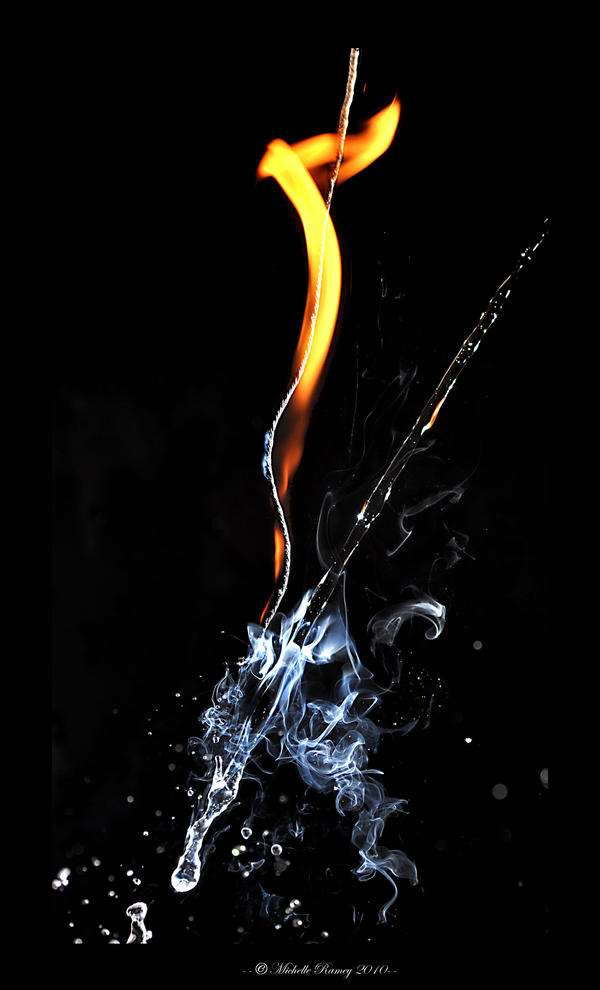 Elements II by MichelleRamey