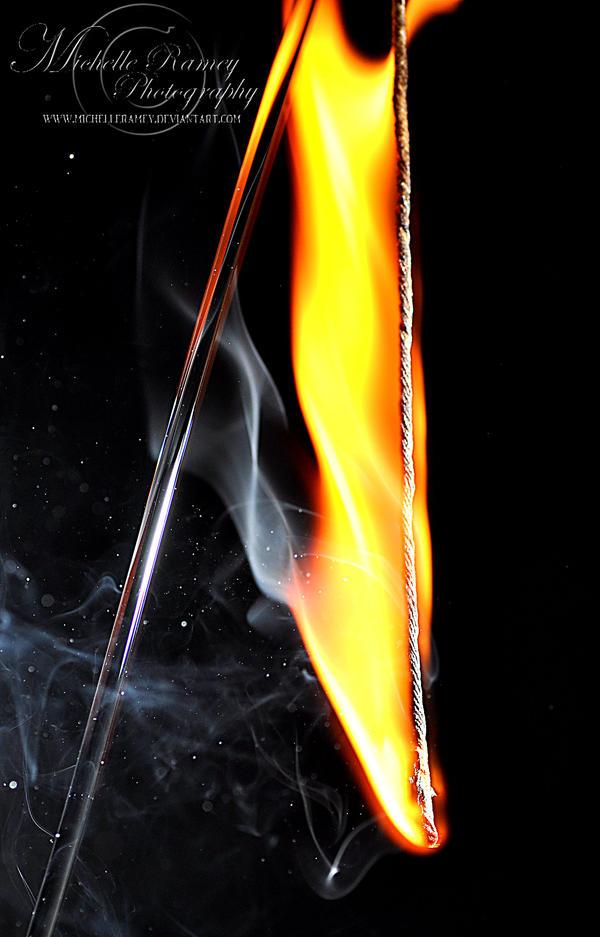 Elements V by MichelleRamey
