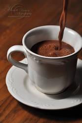 Chuao Hot Chocolate by MichelleRamey