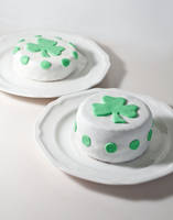 St. Patrick's day Cakes by MichelleRamey