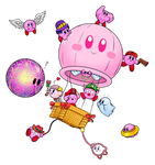 Every Kirby Ever #1