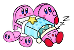 Every Kirby Ever #17 by Colonel-Majora-777