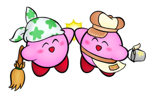 Every Kirby Ever #37 by Colonel-Majora-777