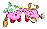 Every Kirby Ever #37