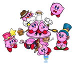 Every Kirby Ever #36