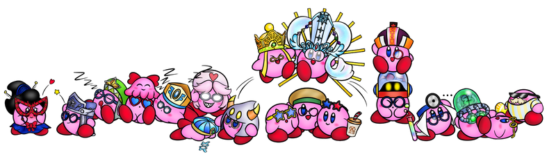 Every Kirby Ever #62