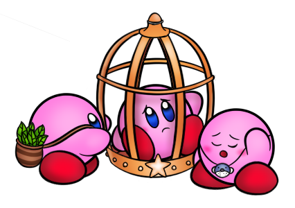 Every Kirby Ever #106