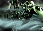 Fallout 3 Wallpaper 1