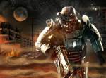 Fallout 3 Wallpaper 2
