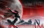 Vincent Valentine Wallpaper 2
