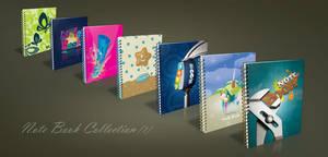 Covers Design
