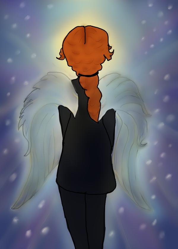 ::Blackwell Epiphany - Angel of the Next World:: by Batty-Brandyn