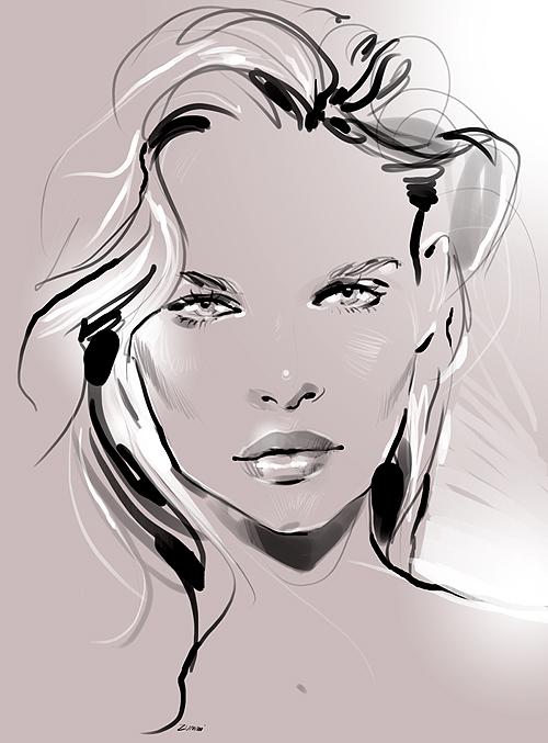 modelsketch
