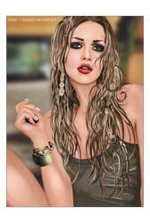 ..girl by zummi