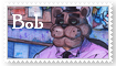 Bob stamp by LumenBlurb