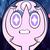 Pearl's cute rape face