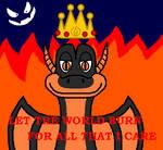 PM: King Giggadon