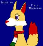 AT: Arthur Magical Fox