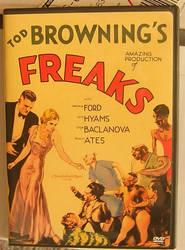 Christmas 2005 - Freaks by spookydarling