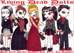 Living Dead Dolls Series Two
