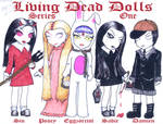 Living Dead Dolls Series 1