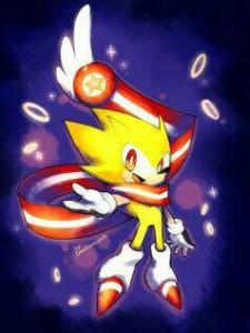 sonic10138's Profile Picture