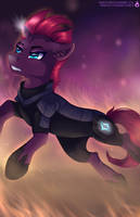 Tempest Shadow by SerenityScratch