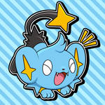 The Shockingly Cute Shinx