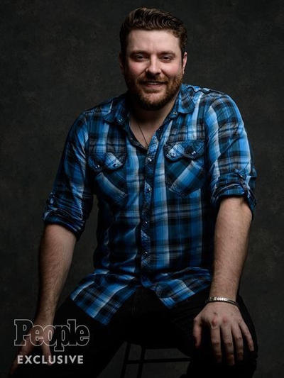 Chris Young  by lne29