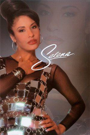 Selena Quintanilla Perez queen of tajneo music  by lne29