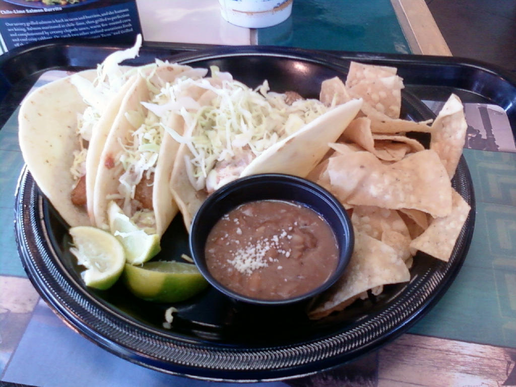 Rubio 39 s fish tacos by bigmac1212 on deviantart for Rubios fish taco tuesday