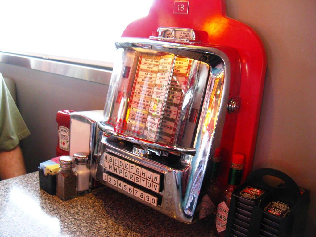 table jukebox. tabletop jukebox by bigmac1212 table