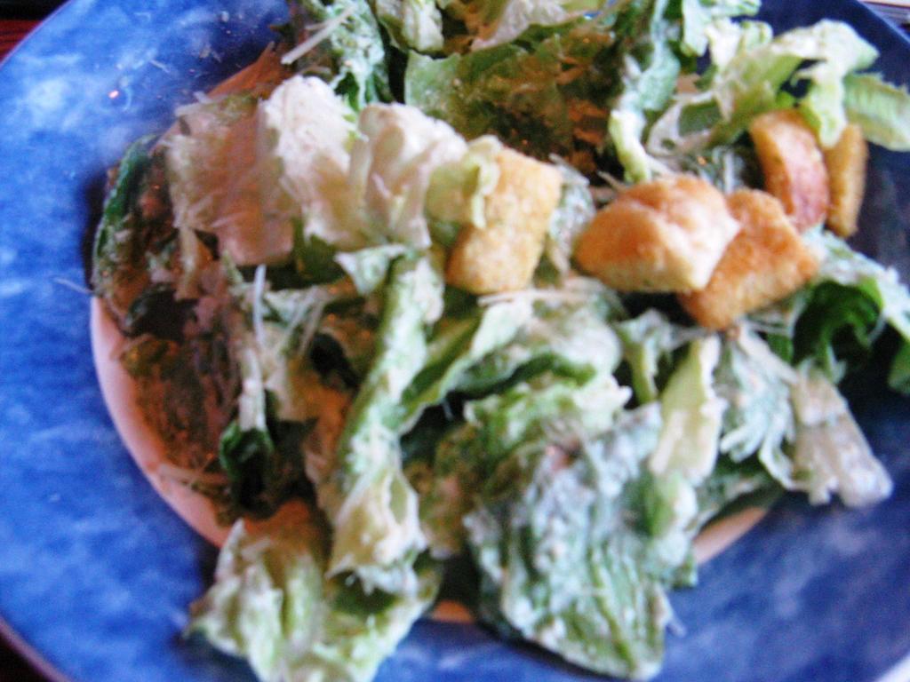 Caesar Salad Recipe Red Lobster