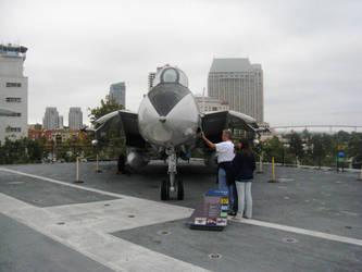 Midway F-14 Tomcat 1 by BigMac1212