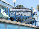 The Charles M. Schulz Theatre