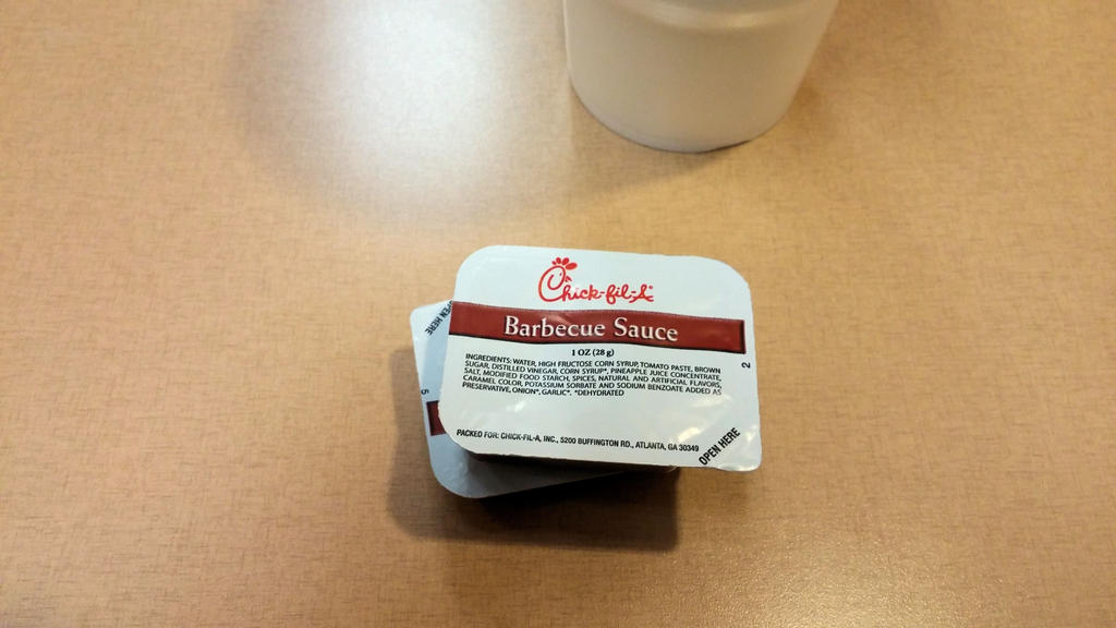 chick fila core competencies Here are six of chick-fil-a's marketing strategies that apply to the many  staying  true to our core values can help weather any pr storm.